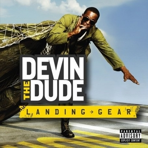 Landing Gear album cover