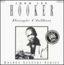 Boogie Chillun album cover