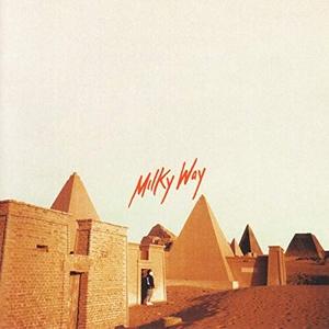 Milky Way album cover