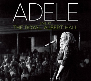 Live At The Royal Albert Hall album cover