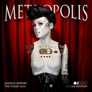 Metropolis: The Chase Sui... album cover