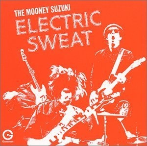 Electric Sweat album cover
