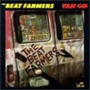 Van Go album cover
