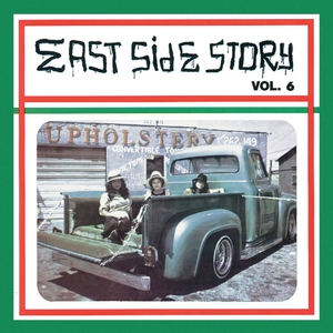 East Side Story, Vol. 6 album cover