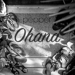Ohana album cover