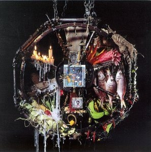 Heart Of The Congos album cover