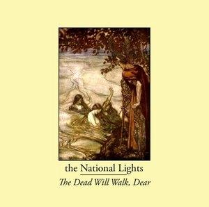 The Dead Will Walk, Dear album cover