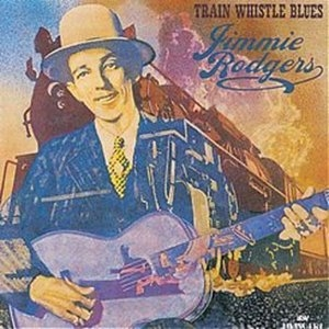 Train Whistle Blues (ASV-Living Era) album cover