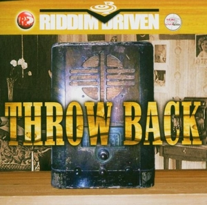 Riddim Driven: Throw Back album cover