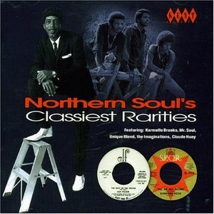 Northern Soul's Classiest Rarities album cover