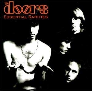 Essential Rarities album cover