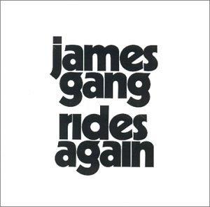 Rides Again album cover