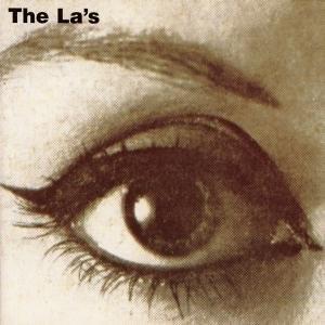 The La's (UK) album cover