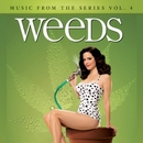Weeds: Music From The Ser... album cover