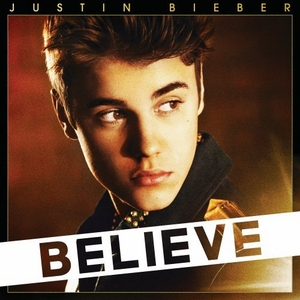 Believe album cover