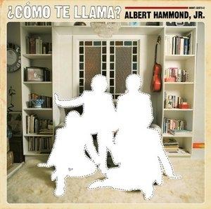 Como Te Llama album cover
