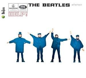Help! (Remastered) album cover