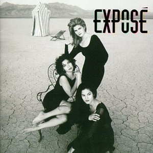 Expose album cover