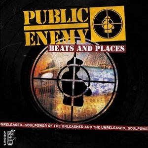 Beats And Places album cover