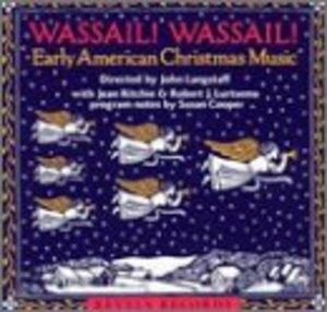 Wassail Wassail album cover