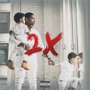 Lil Durk 2X album cover