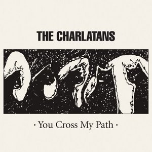 You Cross My Path album cover