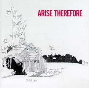 Arise, Therefore album cover
