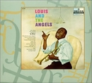 Louis And The Angels album cover