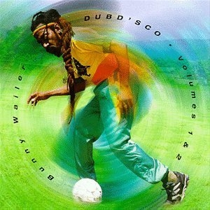 DUBD'SCO Vol.1 And 2 album cover