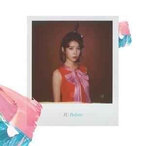 Palette album cover