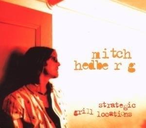 Strategic Grill Locations album cover