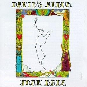 David's Album album cover
