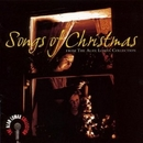 Songs Of Christmas From T... album cover