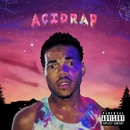 Acid Rap  album cover
