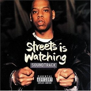 Streets Is Watching (Soundtrack) album cover