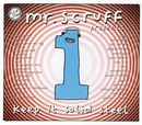 Mr. Scruff Presents: Keep... album cover