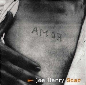 Scar album cover