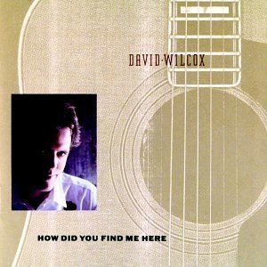 How Did You Find Me Here album cover