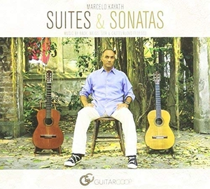 Suites & Sonatas album cover