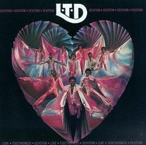 Devotion album cover