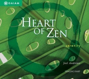 Heart Of Zen-Serenity album cover