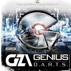 D.A.R.T.S. album cover
