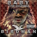 Baby AKA The #1 Stunna album cover