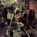The Basement Tapes album cover