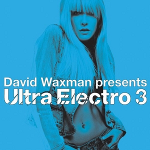 Ultra Electro 3 album cover