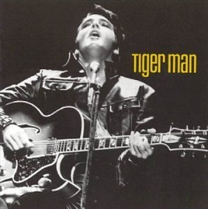 Tiger Man album cover