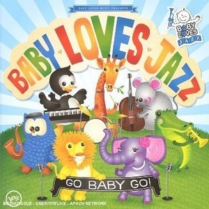 Go Baby Go album cover