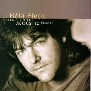 Tales From The Acoustic Planet album cover