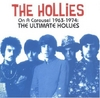 On A Carousel, 1963-1974: The Ultimate Hollies album cover