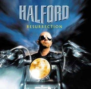 Resurrection album cover